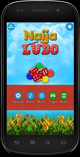Naija Ludo, Classic Ludo  screenshots 1