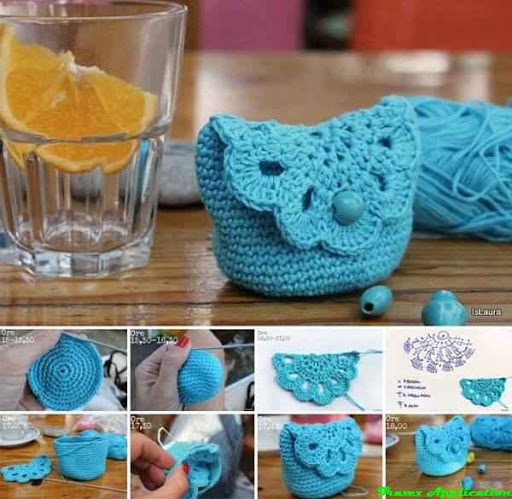 DIY Crochet Design Ideas