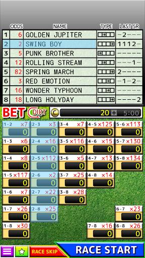 Simple Horse Racing 1.1.3 Windows u7528 1