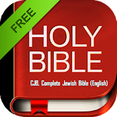 Bible CJB (English)