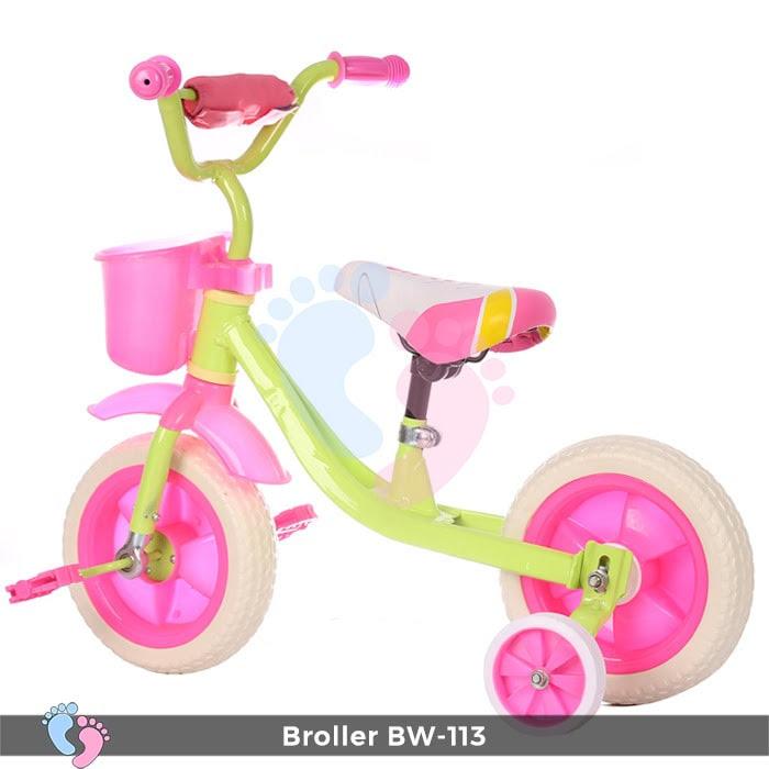 Xe đạp ba bánh Broller XD3-113 6