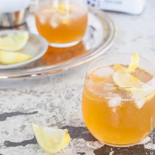 Amaretto Sour Cocktail Recipe