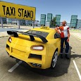 Taxi Driver 3D Simulator 2016