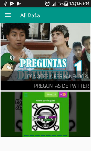 FlooMania - ¿Conoces a FernanFloo? videos