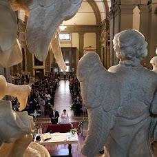 Wedding photographer Matteo Castelli (matteocastelli). Photo of 22.11.2014