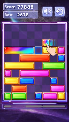 Jewel Puzzle  captures d'écran 1