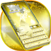 Bling For GO Keyboard