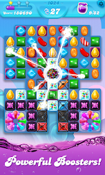 Candy Crush Soda Saga APK screenshot thumbnail 1