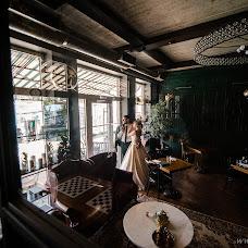 Wedding photographer Anastasiya Steshova (anastasiyaalexey). Photo of 08.08.2017