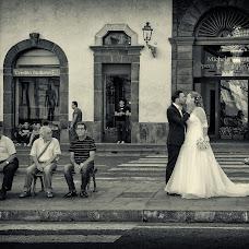 Fotografo di matrimoni Giuseppe Costanzo (costanzo). Foto del 12.07.2015