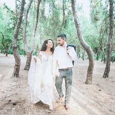 Wedding photographer Aggeliki Soultatou (Angelsoult). Photo of 17.02.2018