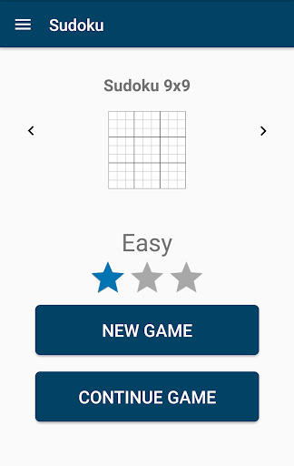 Sudoku (Privacy Friendly) screenshots 1