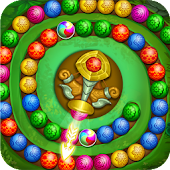Marble Puzzle: Marble Shooting & Puzzle Games