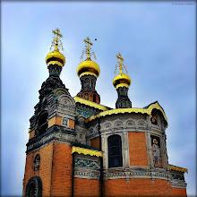 Photo: Three crosses in the sky.  Angelzoom - Dream In A Church  #SacredSunday #ZenSunday  #SkySunday  #SquareSunday #SquareAnyDay #BreakfastClub #EuropeanPhotography #HQSPNonNaturePhotos #PhotoSquared