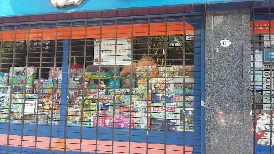 Foto Juguetería Cebra 5