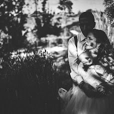 Wedding photographer DARIO VARGAS (dariovargas). Photo of 08.04.2016