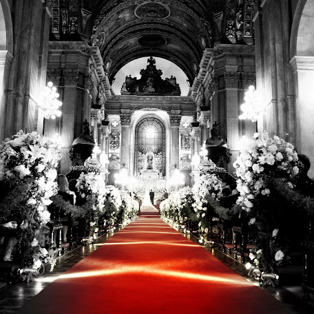 Wedding photographer Paulo Soares (paulosoares). Photo of 16.04.2016
