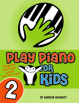 Play Piano For Kids 2 - ipad book app