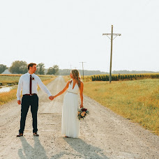 Wedding photographer Ailecia Ruscin (AileciaRuscin). Photo of 08.09.2019
