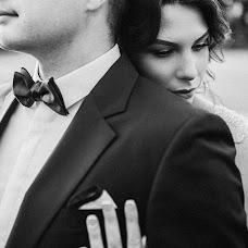 Wedding photographer Evgeniya Rossinskaya (EvgeniyaRoss). Photo of 01.09.2017
