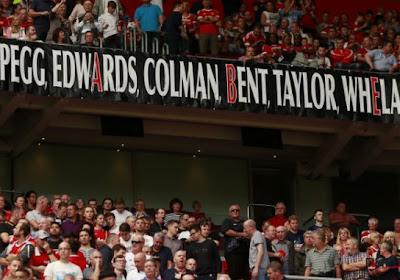 Club uit Manchester trekt meeste toeschouwers in Engeland, club uit derde klasse op plaats 13