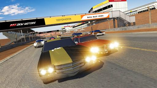 Car Race - Extreme Crash 1.7 screenshots 7