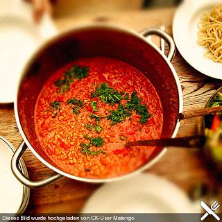 Bolognese Vegan Recipe