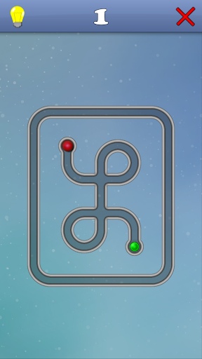 FixIt - A Free Marble Run Puzzle Game apktreat screenshots 1
