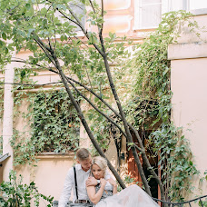 Wedding photographer Elvira Gilmanova (gilmanovaer). Photo of 25.09.2018
