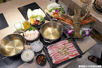 Umi 火鍋水產直賣所