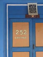 Photo: Edmond habite à Pondy