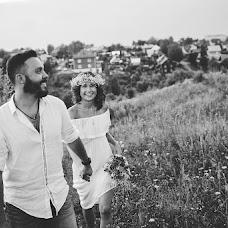 Wedding photographer Mariya Evseeva (Foxik-85). Photo of 02.08.2016