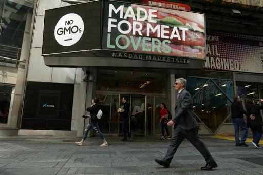 Meat alternatives: plant-based or petri dish-based?