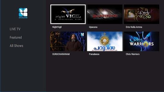 Shalom Television - náhled