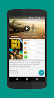 Screenshot of Movie Mate Pro