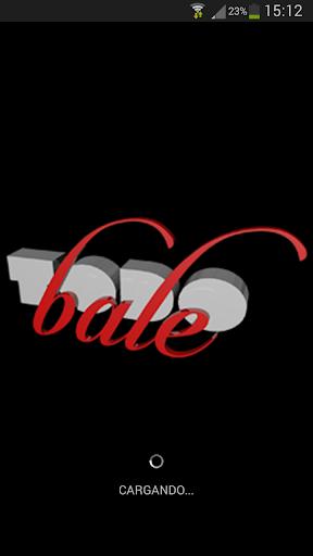 TODO BALE RADIO