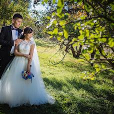 Wedding photographer Kristina Glova (KristinaGlova). Photo of 20.10.2015
