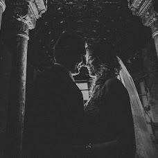 Wedding photographer Damian Niedźwiedź (inspiration). Photo of 31.01.2017
