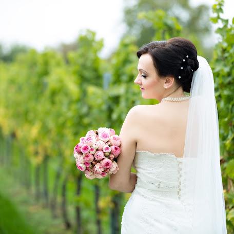 Wedding photographer Oksana Stab (OksanaStab). Photo of 08.11.2016