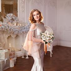 Wedding photographer Kseniya Sobol (KseniyaSobol). Photo of 04.02.2018