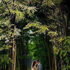 Hochzeitsfotograf Bence Pányoki (panyokibence). Foto vom 07.01.2018