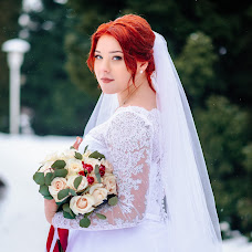 Wedding photographer Olga Rakivskaya (rakivska). Photo of 05.02.2018
