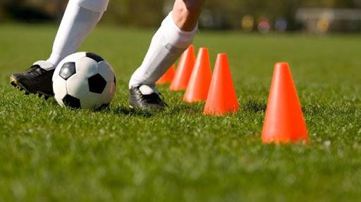 Entrenamiento de Futbol Gratis for PC