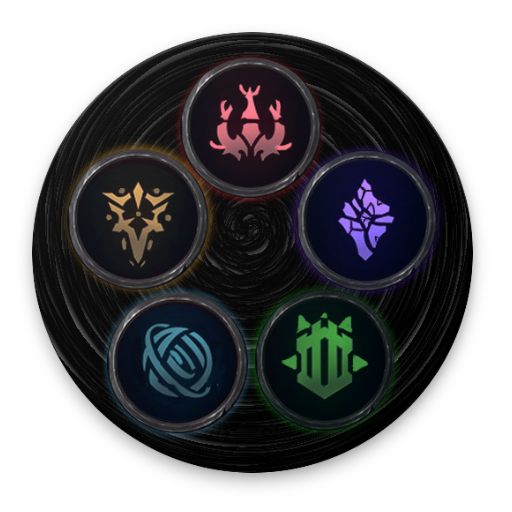 Runes Reforged - new runes for every champion