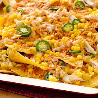 Frozen Corn Kernels Recipes
