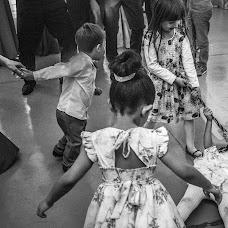 Fotógrafo de casamento Paulo Ternoski (pauloternoski). Foto de 06.06.2017