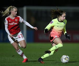 Après la Belgique et l'Allemagne, un titre en Angleterre pour Tessa Wullaert?