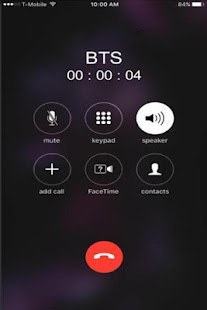 Call From BTS Prank - náhled