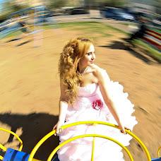 Wedding photographer Maksim Filyutich (Fill). Photo of 15.08.2015