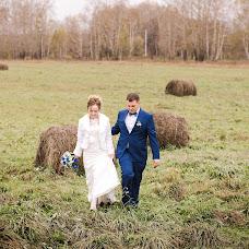 Wedding photographer Pavel Glukhov (id235970011). Photo of 07.12.2017